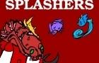 Splashers Commercial