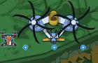 Wing Defender