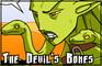 The Devil's Bones 1