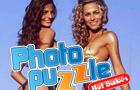 Photo Puzzle - Hot Babes