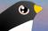Penguin Gem Cannon