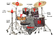 Flash Drumset