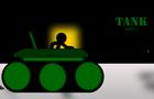 Tank vs. Samurai