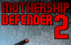 Mothership Defender 2 by Rowkilla