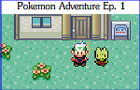 Pokemon Adventure Ep. 1