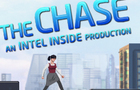 Intel's The Chase by hellroy