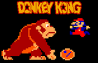 Donkey Kong Arcade Return by LilDwarf