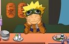 Naruto Eat Noodle