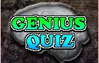 Genius Quiz