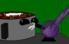 [Soup] Taco Gets High