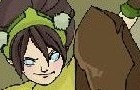 Dress-Up Toph Bei Fong
