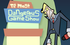 Most Dangerous Game Show by MC-Booga