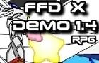 Final fantasy DXD