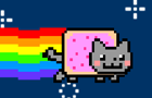 Nyan Cat's Idle Adventure by Aesica