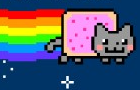 Nyan Cat: Lost in Space by MyLostGames