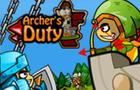 Archers Duty