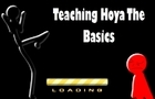 Hoya's Training Lesson 1