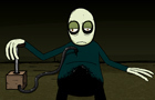 Salad Fingers Episode 9