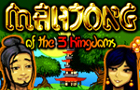 Mahjong Kingdoms by leekgames