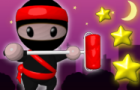 Ninja Painter by SilenGames