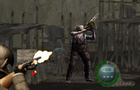 Resident Evil 4 (flash)v1 by avp2360fanpro