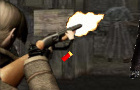 Resident Evil 4 FLASH v.2 by avp2360fanpro