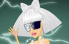 Lady Gaga Glamorous Style