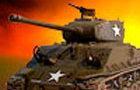 WW2 Tank Rush