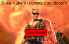 Dukenukem soundboard NEW by salsav91