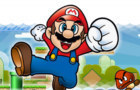 Super Mario Playgrounds 2