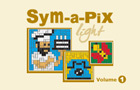 Sym-a-Pix Light Vol 1