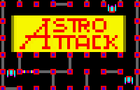 Astro Attack by nes6502
