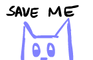 Animated Short: Save Me