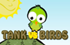 Tanks vs Birds