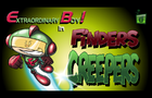 Finders Creepers by driscal