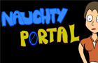 Naughty Portal by Mentalholik