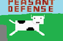 Peasant Defense