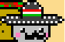[Mexican Nyan Cat]