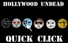 Hollywood Undead Clicks by wolfbessy