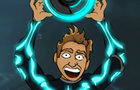 Tron - The Spoof Game