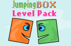 Jumping Box: Level Pack by EugeneK