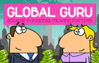 Global Guru by kokodigital