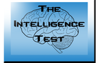 Intelligence Test Alpha