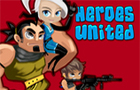 Heroes United - The Alpha by Funfastgame