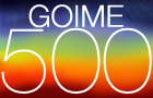 Goime 500 by Fotoshop