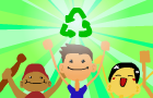 Recycle!! by Lalo