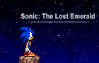 Sonic The Lost Emerald 3