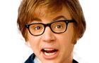 Austin Powers Soundboard by Venom9808
