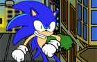 SOS's Sonic Adventure 2 by EvilDoc