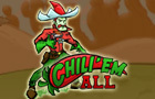 Chili'em all! by Xplored